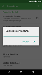 Alcatel OT-6039Y Idol 3 (4.7) - SMS - Configuration manuelle - Étape 7