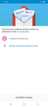 Samsung Galaxy A42 5G - E-mails - Ajouter ou modifier un compte e-mail - Étape 22