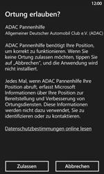 Nokia Lumia 920 LTE - Apps - Herunterladen - 19 / 20
