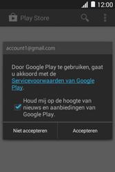 Samsung Galaxy Young 2 (G130HN) - apps - account instellen - stap 23