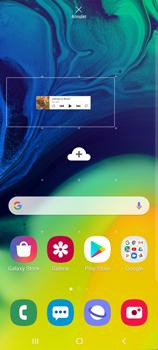 Samsung Galaxy A80 - Applications - Personnaliser l