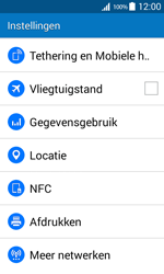 Samsung Galaxy Core Prime (G360F) - internet - data uitzetten - stap 4