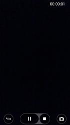 LG K4 - Photos, vidéos, musique - Créer une vidéo - Étape 12
