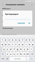 Samsung Galaxy Xcover 4 - Internet - Handmatig instellen - Stap 14