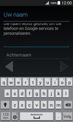 Samsung Galaxy Core Prime (G360F) - apps - account instellen - stap 6