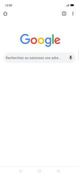 Oppo Find X2 Lite - Internet et connexion - Naviguer sur internet - Étape 17