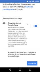 Crosscall Core X3 - E-mails - Ajouter ou modifier votre compte Gmail - Étape 11
