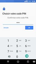 Crosscall Action X3 - Sécuriser votre mobile - Activer le code de verrouillage - Étape 11