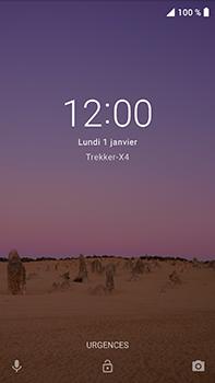 Crosscall Trekker X4 - Premiers pas - Configuration de l
