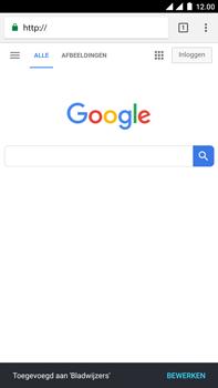 OnePlus 3 - Android Oreo - Internet - Internetten - Stap 9