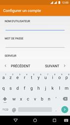 Wiko Rainbow Jam - Dual SIM - E-mail - Configuration manuelle - Étape 10