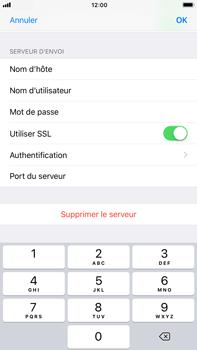 Apple iPhone 8 Plus - E-mails - Ajouter ou modifier un compte e-mail - Étape 19