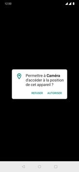 OnePlus 7 Pro - Photos, vidéos, musique - Créer une vidéo - Étape 4