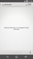 Sony Xperia Z2 - Bluetooth - Geräte koppeln - 7 / 11