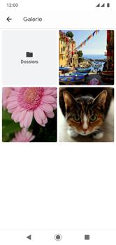 Xiaomi Mi A2 Lite - MMS - envoi d'images - Étape 14