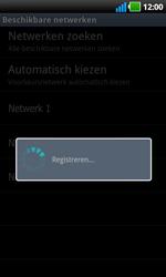LG P970 Optimus Black - netwerk en bereik - gebruik in binnen- en buitenland - stap 9
