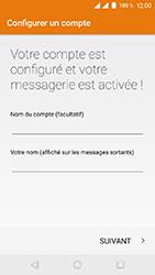 Wiko Tommy 2 - E-mails - Ajouter ou modifier votre compte Yahoo - Étape 14