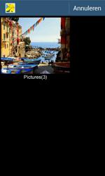 Samsung S7275 Galaxy Ace 3 - E-mail - e-mail versturen - Stap 11