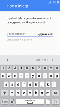 Samsung Galaxy Note 4 (N910F) - Toestel - Toestel activeren - Stap 15