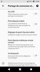 Sony Xperia XA2 - Internet et connexion - Utiliser le mode modem par USB - Étape 9