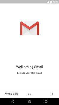Huawei Nexus 6P - Android Oreo - E-mail - Handmatig instellen - Stap 5