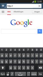 Samsung I9505 Galaxy S IV LTE - Internet - internetten - Stap 9