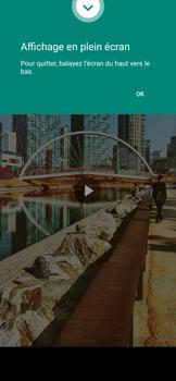 OnePlus 7T Pro - Photos, vidéos, musique - Créer une vidéo - Étape 16