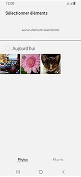 Samsung Galaxy A40 - E-mails - Envoyer un e-mail - Étape 16