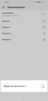 Huawei Y5 (2019) - Netwerk - gebruik in het buitenland - Stap 13