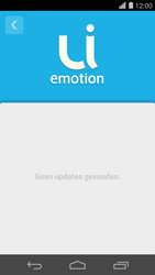 Huawei Ascend P7 - software - update installeren zonder pc - stap 8