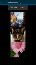 Bouygues Telecom Bs 471 - Photos, vidéos, musique - Envoyer une photo via Bluetooth - Étape 8