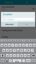 Samsung Galaxy S5 - Internet - Apn-Einstellungen - 1 / 1