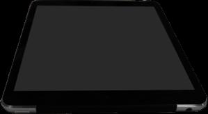 Apple iPad Air iOS 11 - Téléphone mobile - Comment effectuer une réinitialisation logicielle - Étape 2