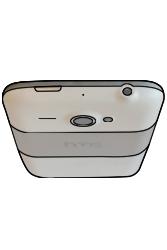 HTC ChaCha - SIM-Karte - Einlegen - 6 / 7