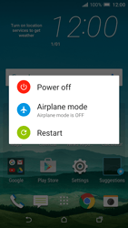 HTC One A9 - Internet - Manual configuration - Step 28