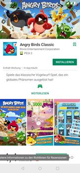 OnePlus 6T - Apps - Herunterladen - 15 / 19