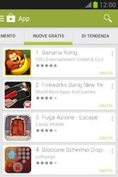 Samsung Galaxy Fame Lite - Applicazioni - Installazione delle applicazioni - Fase 11