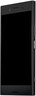 Sony Xperia XZ Premium - Toestel - Toestel activeren - Stap 2