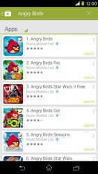 Sony Xperia M2 - apps - app store gebruiken - stap 16