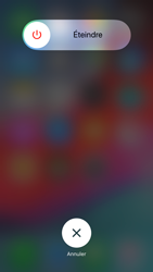 Apple iPhone 8 - iOS 12 - Internet - configuration manuelle - Étape 11