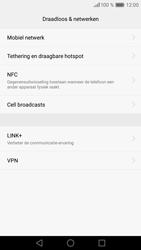 Huawei P9 - Netwerk - Handmatig netwerk selecteren - Stap 8