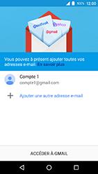 Crosscall Action X3 - E-mails - Ajouter ou modifier votre compte Gmail - Étape 14