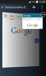 Samsung Galaxy Trend 2 Lite - Internet et connexion - Naviguer sur internet - Étape 13