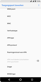 Nokia 5-1-dual-sim-ta-1075 - Internet - Handmatig instellen - Stap 15
