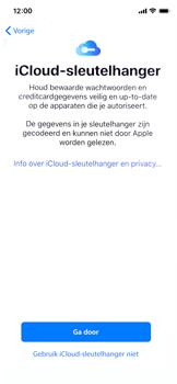 Apple iphone-11-model-a2221 - Instellingen aanpassen - Nieuw toestel instellen - Stap 36