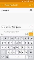 Samsung Galaxy A3 (2016) - MMS - Erstellen und senden - 17 / 28