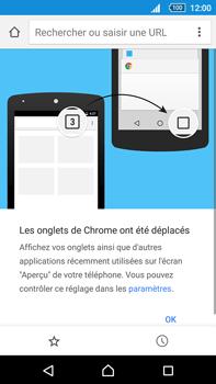 Sony Xperia Z5 Premium (E6853) - Internet - Navigation sur Internet - Étape 12