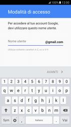 Samsung Galaxy S7 - Applicazioni - Configurazione del negozio applicazioni - Fase 9