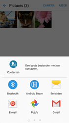 Samsung Galaxy S6 Edge - contacten, foto
