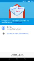 Huawei Huawei P9 Lite - E-mail - Configuration manuelle (gmail) - Étape 15
